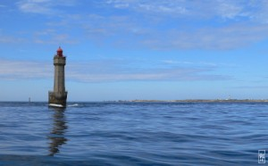 Phare de La Jument - Photo sophie-g.net