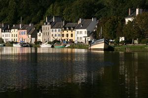 Port Launay, Aulne maritime - PhotoBretagne Patrimoine