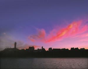 Île de Sein - Photo Jean-Yves Goujard