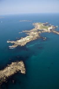 Mer d'Iroise, archipel de Molène