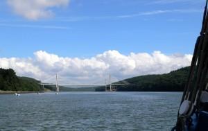 Pont de Térénez - Photo http://sophie-g.net