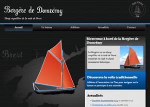Site de la Bergère de Domrémy