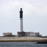 Phare de l'Île de Sein - Photo François Guiganton