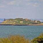 Île Trébéron - Photo François Guiganton