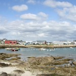 Port de Lesconil - Photo François Guiganton